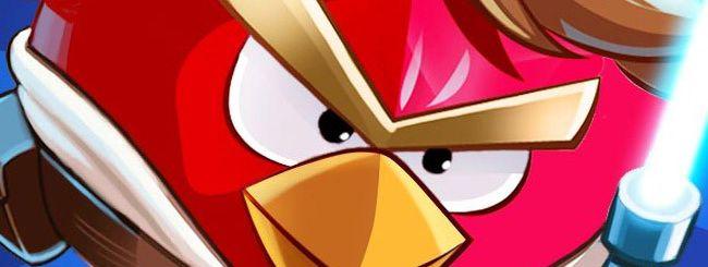Angry Birds Star Wars sbarca sul pianeta Hoth