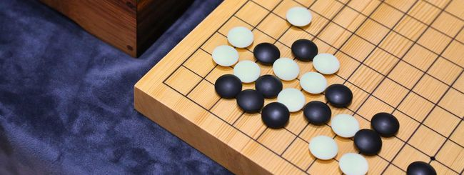 L'ultima di AlphaGo: sarà un'IA per la ricerca