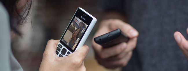 HMD Global annuncia il Nokia 150