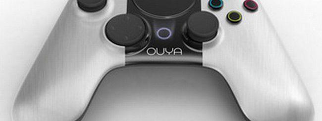 Ouya, la console Android compatibile con OnLive