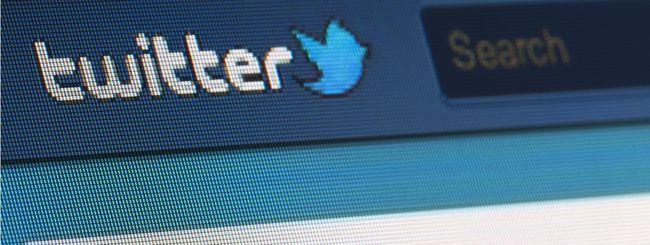 Twitter, tag per distinguere il tweet originale