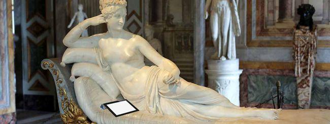Una reputation online anche per i musei