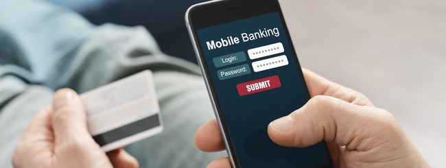 Mobile Banking in forte crescita in Italia