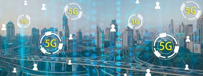 Fastweb e Samsung per il 5G Fixed Wireless Access