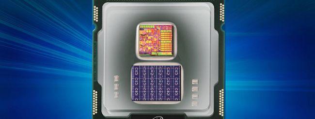 Intel Loihi, chip self-learning per la IA