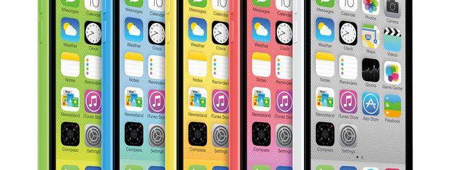 iOS 10.3.2, niente supporto a milioni di iPhone 5 e iPhone 5c