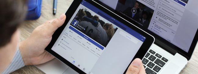 Facebook investirà di più nella sicurezza