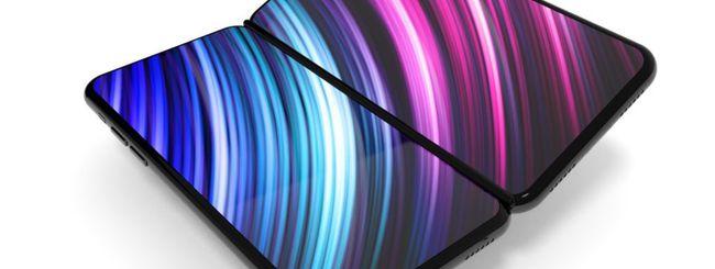iPhone pieghevole: Apple collabora con LG Display