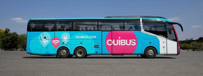 BlaBlaCar compra Ouibus