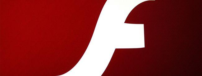 Adobe Flash va in pensione: da oggi stop al supporto