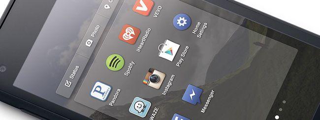 Facebook Home, così cambia l'esperienza su Android