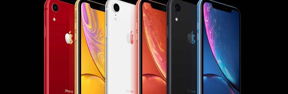 iPhone XR Offerta