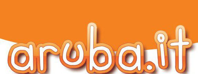 Aruba annuncia rimborsi per il black-out