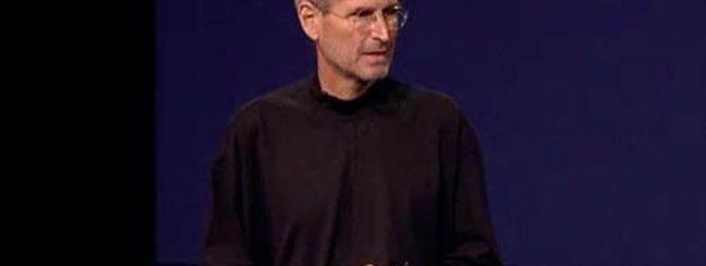 Steve Jobs: il ritorno per iPad 2