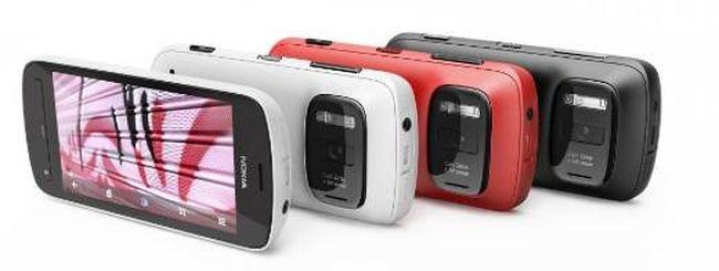 Nokia, i prossimi Lumia saranno PureView?