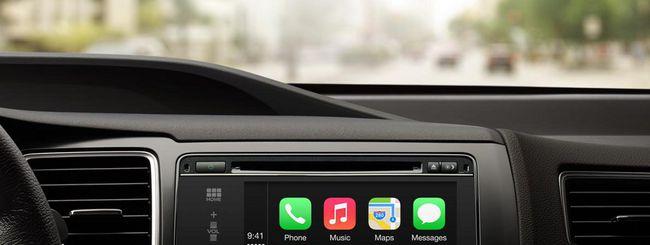 Apple CarPlay anche su FIAT, Alfa Romeo e Abarth