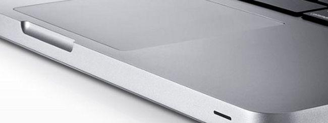 MacBook, la magia del touchpad