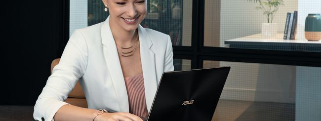ASUS ZenBook S ora disponibile in Italia