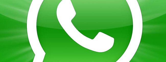 WhatsApp passa i dati degli utenti a Facebook
