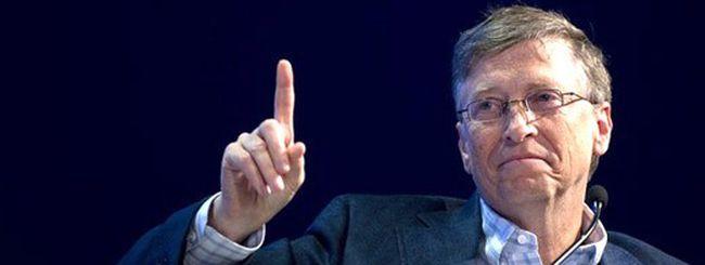 Bill Gates è nuovamente il più ricco