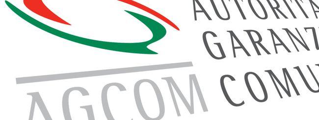 AGCOM, giro di vite contro i servizi Premium