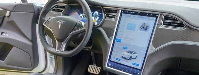 Tesla, novità sull'Autopilot Hardware 3.0