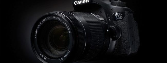 Canon EOS 70D a breve, online le specifiche