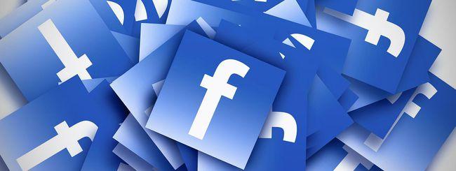 Facebook è pieno di gruppi con recensioni false