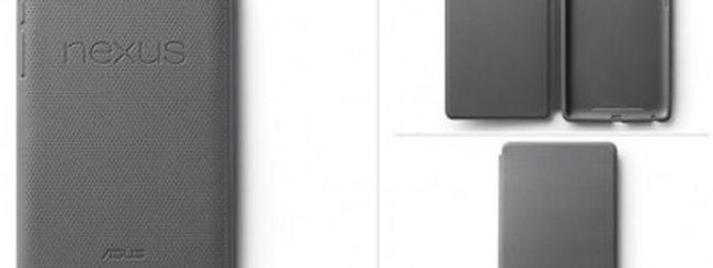 Nexus 7, ecco la cover ufficiale