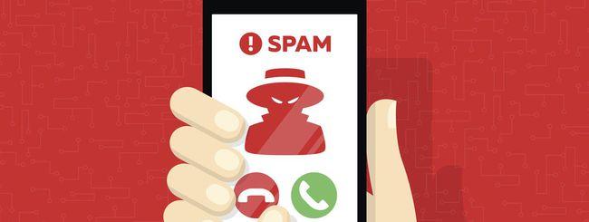 Truecaller: chiamate spam in aumento nel 2018