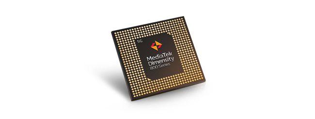 CES 2020: MediaTek Dimensity 800 con modem 5G