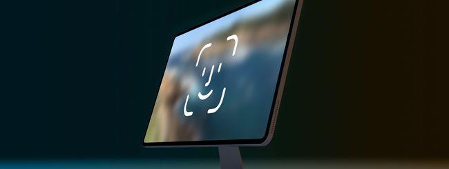 Face ID su Mac: le prove in macOS Big Sur