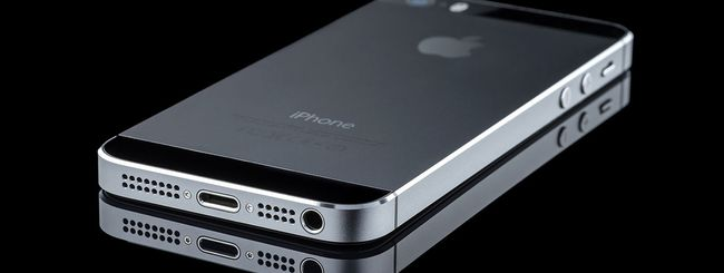iPhone 5: ricambio gratis del tasto d'accensione