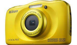 Nikon Coolpix W100