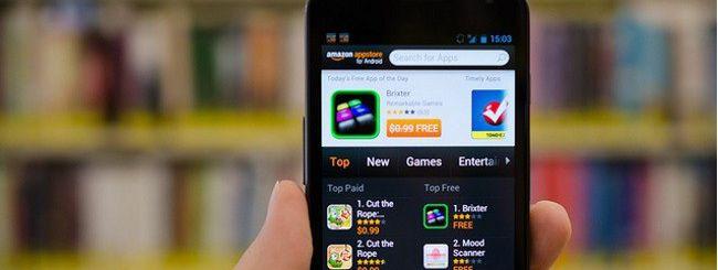HTC e Amazon insieme per gli smartphone Kindle?