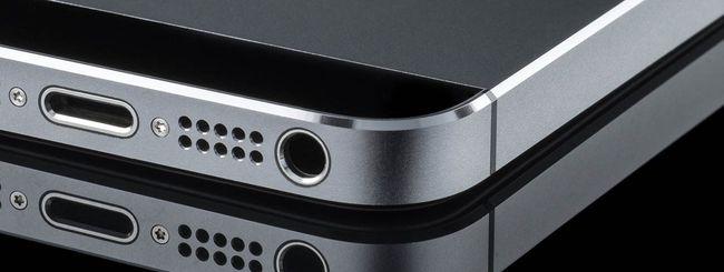 L'iPhone sotto carica brucia il seno di una donna