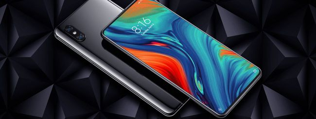 Xiaomi Mi MIX 4, ricarica wireless inversa?