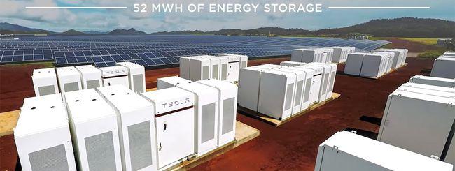 Tesla trasforma Kauai nella prima isola solare