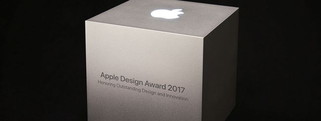 Apple Design Award: premiate due app italiane