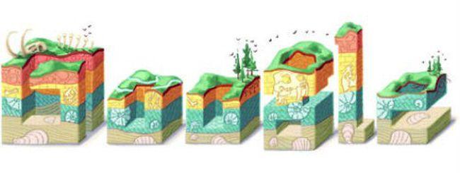 Nicolas Steno celebrato con un Google Doodle