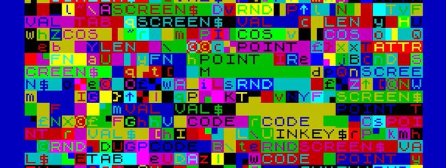 Radiohead e ZX Spectrum: un easter egg in OKNOTOK