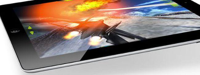 iPad mini da 7,85 pollici, prezzo tra 249 e 299 dollari