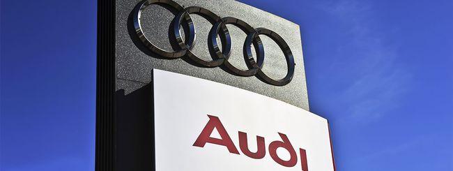 CES 2016: Audi Fit Driver, relax alla guida