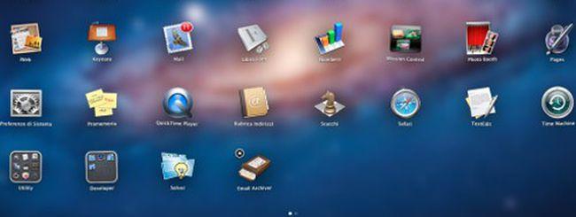 Mac OS X 10.8: iniziata la fase di test