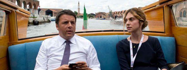 Venezia fatale per l'agenda digitale
