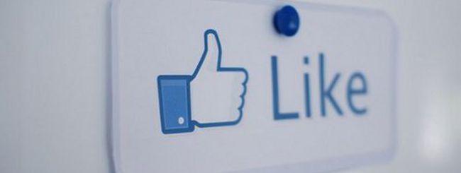 Facebook: limitazioni sulle app musicali, è polemica