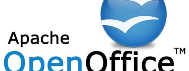 OpenOffice, 100 milioni di download in due anni