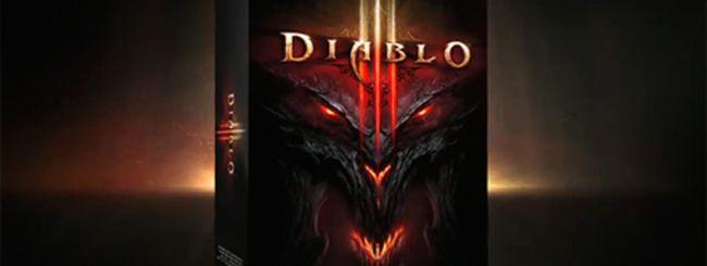 Diablo III, ecco il primo spot TV