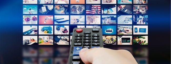 TIM sfida Netflix con Canal+