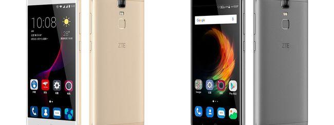ZTE Blade A610 Plus disponibile in Italia